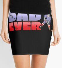 Best Puckin' Dad Ever Mini Skirt