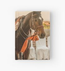 The Cavalry Hardcover Journal