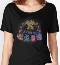 Fantasy Final Women's Relaxed Fit T-Shirt