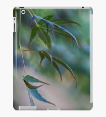Acer Palmatum iPad Case/Skin