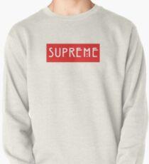 Supreme Pullover