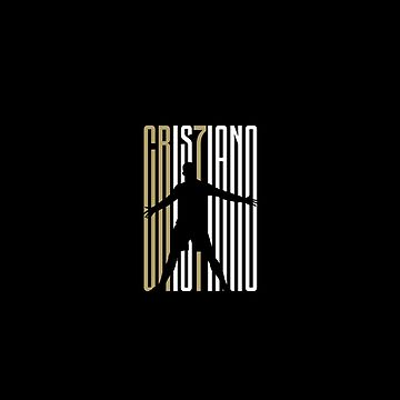 juventus cr7 by storebycaste