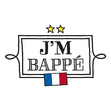 J'M Bappé by Nxolab