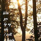 With You .. by Lori Walton