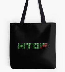 htop Tote Bag