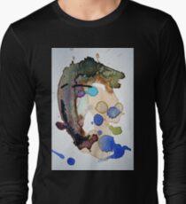 Camiseta de manga larga Mapping Air I