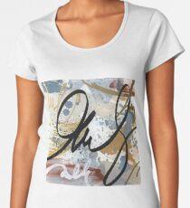 Sand Women's Premium T-Shirt