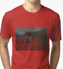 A place 1 Tri-blend T-Shirt