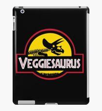 Jurassic Park Veggiesaurus Vegan iPad Case/Skin