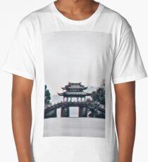 tokio Long T-Shirt