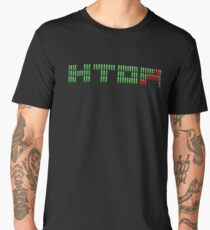 htop Men's Premium T-Shirt