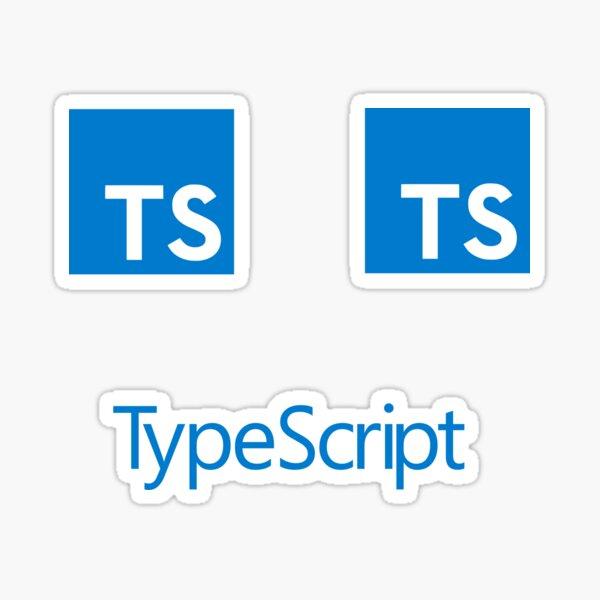 typescript set Sticker
