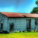 The Old Shack by TJ Baccari Photography