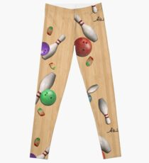 Abide 2 Leggings
