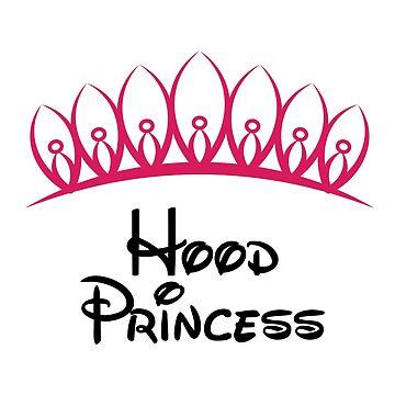 Hood Princess Version 2 by Chris2490
