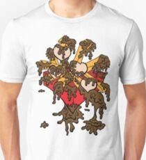 schmollen ' Unisex T-Shirt