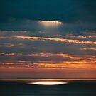 Light on the Sea by Patrice Mestari