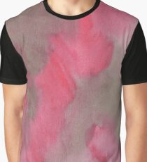 Watercolor 45 Graphic T-Shirt