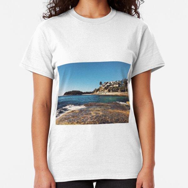 Manly, Sydney Classic T-Shirt