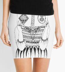 Alice Mini Skirt