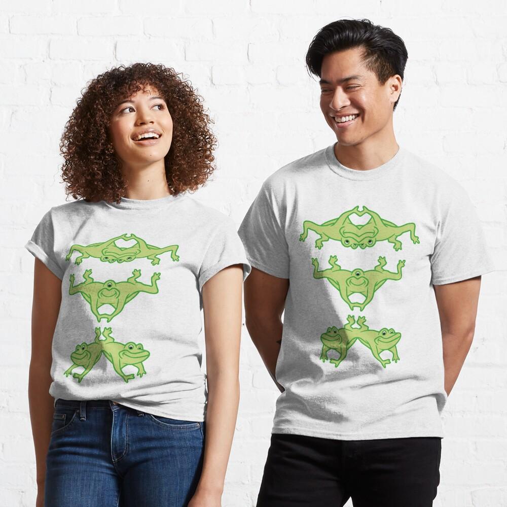 Reppoh Emolas Classic T-Shirt