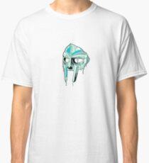 Camiseta clásica Drippy Mask
