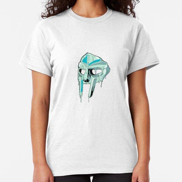 Drippy Mask Classic T-Shirt