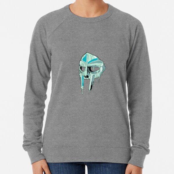Drippy Mask Lightweight Sweatshirt