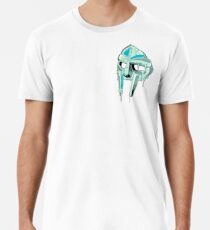 Camiseta premium Drippy Mask