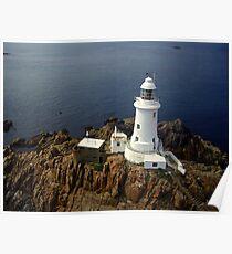 La Corbiere Lighthouse, Jersey - KAP Poster