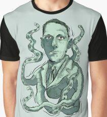 Lovethulhu Graphic T-Shirt