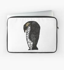 Emperor Penguin - Arctic - Happy Feet - King of the Penguins - 57 Montgomery Ave Laptop Sleeve