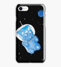 Gummy Bear in Space iPhone Case/Skin