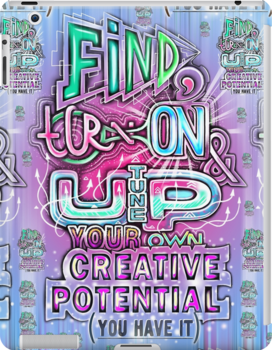 CREATIVE POTENTIAL by relplus