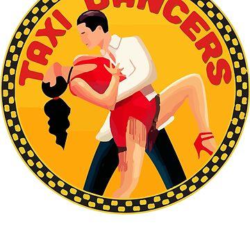Taxi dancer by feelmydance