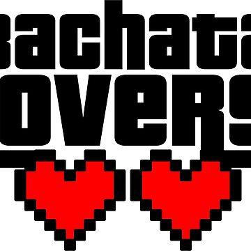 bachata lovers by feelmydance