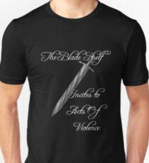 The Blade Itself Unisex T-Shirt