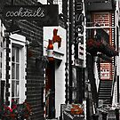Ashton Lane Red by Brian Canavan