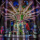 Carousel by Paul Bird