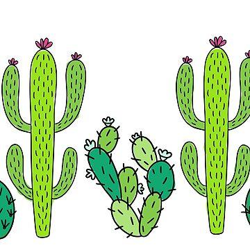 cactus by dancingmandy96