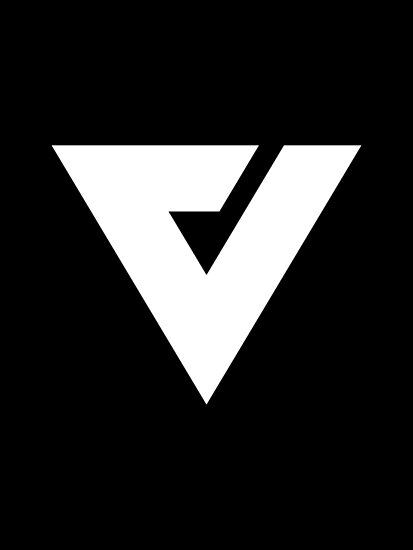 'Detroit: Become Human - Android Revolution Symbol/Logo (Markus'  Revolution)' Poster by SWISH-Design