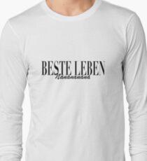 Best lives - Nanana Long Sleeve T-Shirt