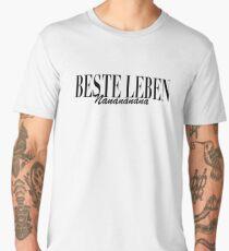 Best lives - Nanana Men's Premium T-Shirt