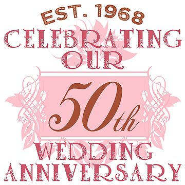 Cute 50th Anniversary by thepixelgarden