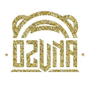 Ozuna Se Preparo Trap Reggaeton Latino P3 by abstractoworld