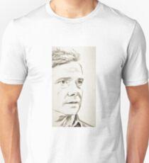 Doctor John the Blogging Soldier Unisex T-Shirt