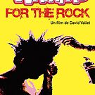 « Affiche LES WAMPAS FOR THE ROCK » par SIND
