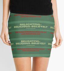 Delightful Delicious Delovely Mini Skirt