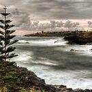 Kiama Coastline by NeilAlderney