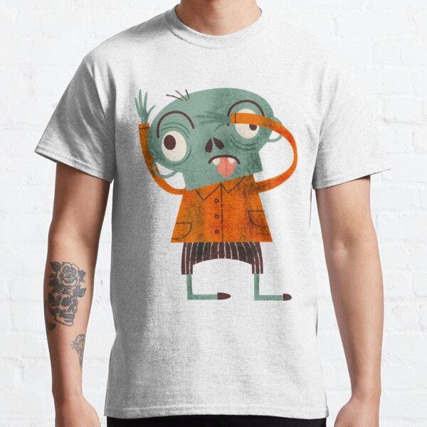 Zombie, zombie, zombie Classic T-Shirt